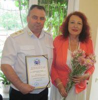 Поздравляем Шевцова В.Д. с присвоением учёного звания Профессора