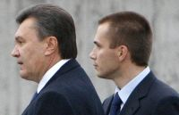 Сын Януковича отжал у сакской мэрии кусок земли возле моря
