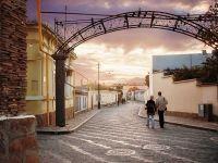 Две улицы в Евпатории сделали пешеходными зонами, 15 июля 2013