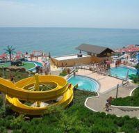 Лучшие туристические объекты в сакском районе из крымского списка ТОП-50