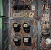 «Крымэнерго» меняет в Саках электросчетчики