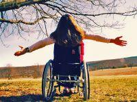 20 инвалидных колясок из Турции