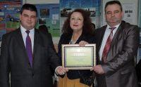 Поздравление студентов и сотрудников МУБиП с  победой в  Национальной системе рейтингового оценивания вузов Украины – 2013!, 25 октября 2013