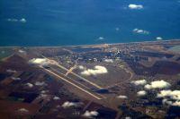 В Саках подготовлены самолеты для эвакуации регионалов?