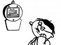 Новый порядок расчетов за электричество в Крыму