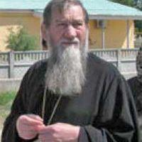 Скончался настоятель Свято-Ильинского храма отец Валерий, 26 февраля 2014