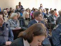Развитие малого предпринимательства в Саках, 27 марта 2014