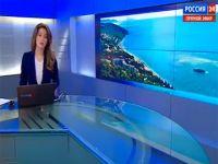 """Саки и военный санаторий на телеканале """"Россия-24"""""""