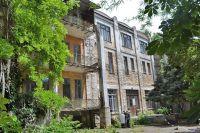 Многие крымские санатории пришли в упадок