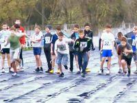 Турнир по легкой атлетике памяти Василия Ершова, 21 апреля 2014