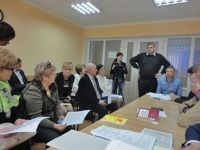 В Саках приступили к разработке устава города-курорта, 22 апреля 2014