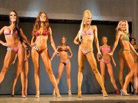 В Саках в июне пройдет кастинг «Miss bikini open»