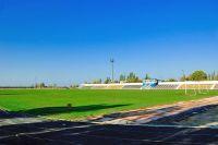 Чемпионат Крыма по футболу в Саках