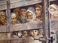 К 70-летию депортации крымских народов, 13 мая 2014