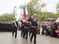 День Победы в Новофедоровке