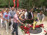22 июня состоялся митинг-реквием ко Дню памяти и скорби
