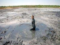 Парламент Крыма национализировал добычу сакской грязи, 30 июня 2014
