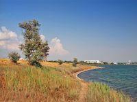 На развитие сакского курорта выделили 412 млн. рублей