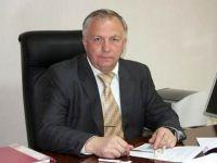Избран председатель Сакского районного совета, 4 октября 2014