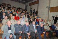 Обсуждение проекта Устава города Саки, 21 октября 2014