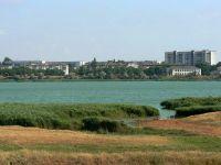 Планы по развитию сакского курорта до 2020 года