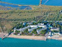 Программа развития курорта Саки
