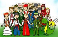 Афиша праздничных мероприятий ко Дню народного единства