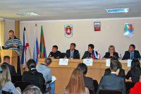 Андрей Ивкин просит выделить Сакам не 3,2, а 6,2 млрд. рублей