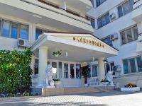 Санаторий «Сакрополь» ожидает массовый заезд курортников, 10 ноября 2014