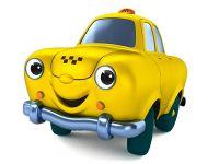 В Саках появилось «Социальное такси», 28 декабря 2014