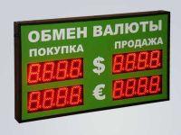 В Крыму закрываются не банковские обменники
