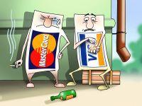 Альтернативу Visa и MasterCard в Крыму найдут до начала туристического сезона