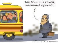В Саках новый городской автоперевозчик