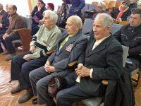 Ветеранам вручили юбилейные медали к 70-ти летию Победы