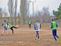 9-й тур чемпионата Сакского региона по футболу, 3 февраля 2015