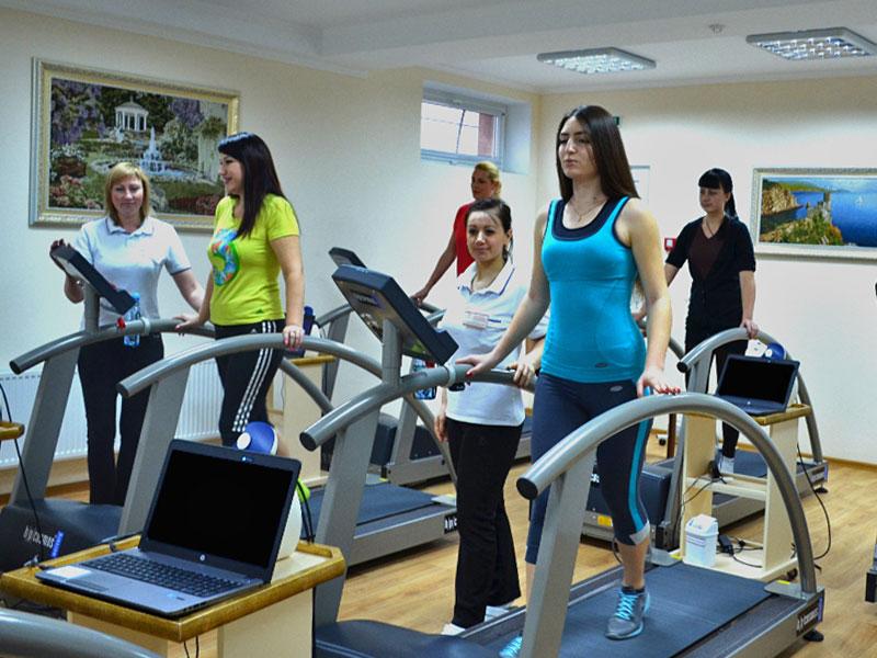 Санаторий программы похудения отзывы