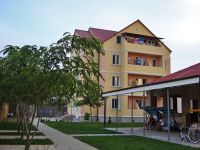 Туристы в Крыму предпочитают жить в мини-отелях