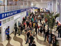 Реконструкция аэропорта «Симферополь» завершится к лету