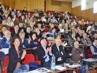 Сакчане на музыкально-поэтическом фестивале в Ялте, 24 марта 2015