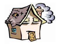 Сакским коммунальщикам не выгодно обсуживать дома барачного типа