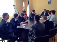 Рынкок труда для молодых специалистов в Саках