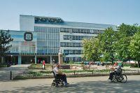 Путевки в Саки для московских инвалидов, 19 апреля 2015