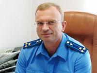 Зампрокурора Крыма проведет прием граждан в Саках