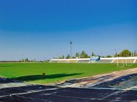 Крымский чемпионат по Футболу