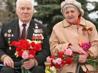 Скидки для ветеранов Великой Отечественной войны