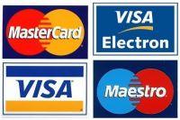 Visa и MasterCard снова в Крыму