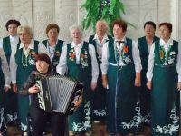 Концерты в Сакском Районном Дворце Культуры