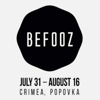 «Казантип» возвращается в Крым, 11 июля 2015