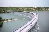 Принят закон по Керченскому мосту, 13 июля 2015