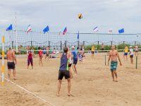 Чемпионат Крыма по пляжному волейболу, 13 июля 2015